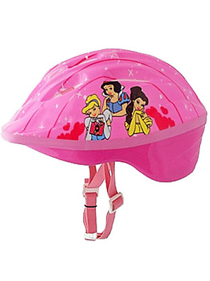 קסדה-לילדים-לא זמין-רכיבה על אופניים / רכיבת פנאי / החלקה על קרח(ורוד,EPS / פי וי סי)14 פתחי אוורור