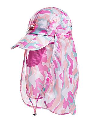 Čepice proti komárům / Rybářská čepice / Čepice s UV filtrem Kukly / Hledí / Face Mask / Oblečení proti sluníčkuVoděodolný / Prodyšné /