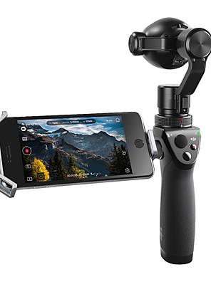 DJI Fém / Szénszálas Többfunkciós Camera1080P / Mozgásérzékelés / Széles látószög / Ütésvédelem / Microfon / Panorama / Kihajtható LCD /