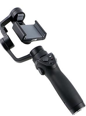dji osmo mobiele hand-held antishake gimbal voor smartphone ios en android live streaming
