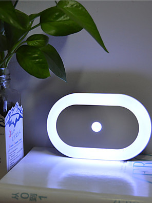 koonsled Kabellos Others Smart LED Motion Activated Sensor Night Light - Toilet, Bathroom, Closet, Stairways, Basement and Baby Room Light