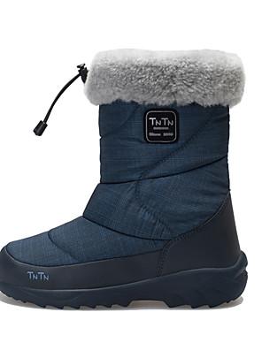 מגפיים עד אמצע השוק-לגברים / לנשים-ספורט שלג(אפור / כחול / סגול)