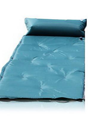 משטח מתנפח בגד שק שינה לתינוקות יחיד 20 מתנפח 1800g 180X60 קמפינג / לטייל עמיד ללחות / נשימה / עמיד לאבק / אלסטי