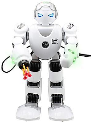 1 k1-1 Robot 2.4G Børne Elektronik / Læring og Uddannelse
