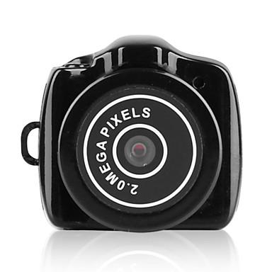 Buy Atom HD Mini DVR 72 Degree Angle (Worlds Smallest Camera)