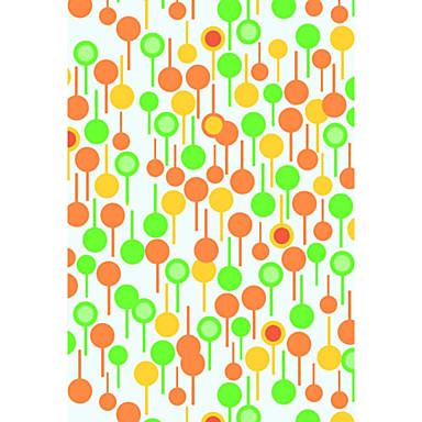 Lana enganchado alfombras con motivos geom tricos 4 6 for Alfombras motivos geometricos