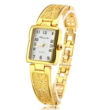 Женские кварцевые аналоговые часы-браслет 884577