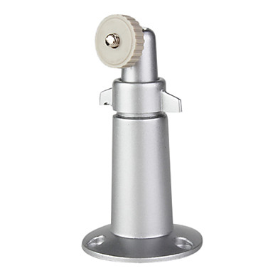 Buy Wall Mount Stand Bracket CCTV Security Camera (Base diameter: 5.5cm)