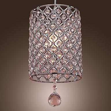 J?LICH - Lampadario stile contemporaneo in cristallo del ...