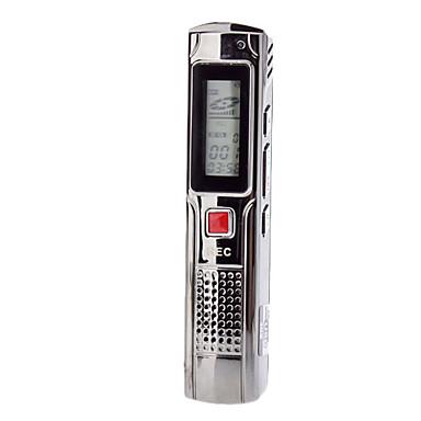 Buy Professional Digital Voice Recorder LCD Display (4GB)