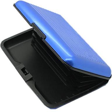 Practical Credit Card Case (Random Color)