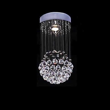 Max 50w luci pendenti , contemporaneo galvanizzato caratteristica ...
