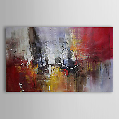 hand painted abstract 100 hang painted oil painting. Black Bedroom Furniture Sets. Home Design Ideas