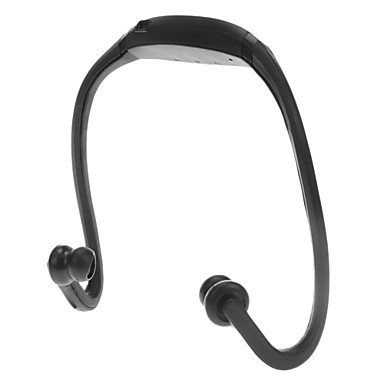 Bluetooth Sport Stereo MP3 Music Player with Headphone (Co-132)
