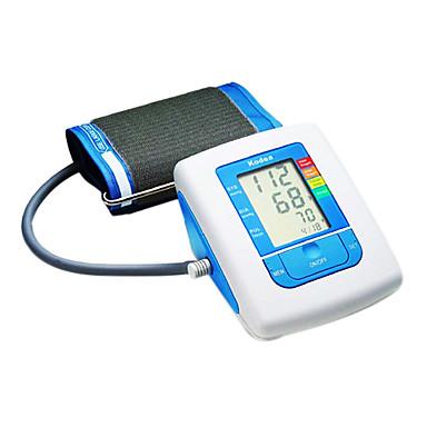 Tipo de brazo monitor de presión arterial, medición..