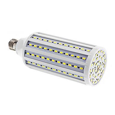 30W E26/E27 LED Corn Lights T 165 SMD 5730 2500 lm Warm White / Cool AC 220-240 V