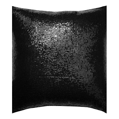 Modern Black Polyester Decorative Pillow Cover 1488096 2017 ? $3.74