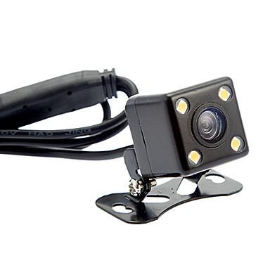 Waterproof Car Rear View Camera 170°HD Parking Assistance