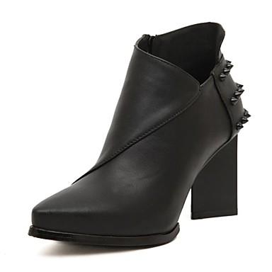 chaussures femme d contract noir gros talon. Black Bedroom Furniture Sets. Home Design Ideas