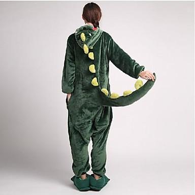 kigurumi pyjamas dinosaure collant combinaison chaussons f te c l bration pyjamas animale. Black Bedroom Furniture Sets. Home Design Ideas