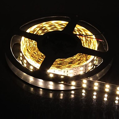 ... hvidt lys LED strip lys (5 meter / DC 12V) 1796148 2016 ? $56.99