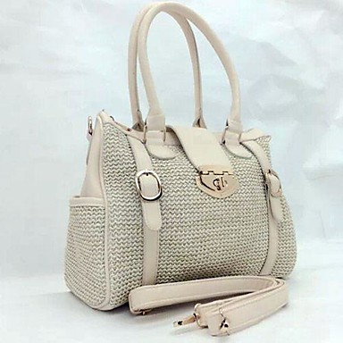 Buy Lolita Accessories Classic/Traditional Vintage Inspired Bag Patchwork Polyester