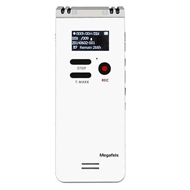 Buy Megafeis® F36 8GB Professional Digital Voice Recorder