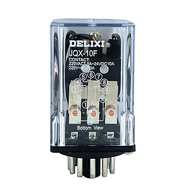 Mini relais 220v