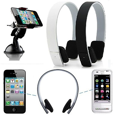 stereo bluetooth kopfh rer kopfh rer kopfh rer f r iphone. Black Bedroom Furniture Sets. Home Design Ideas
