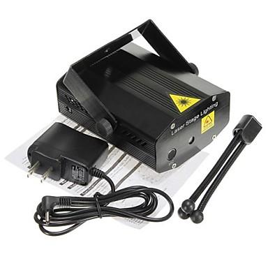 Buy LT-923159 Mini Laser Light Lighting Projector Red Blue(240V.1XLaser projector)