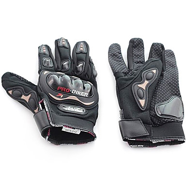 Motorcycle Gloves Antiskid Breathable Racing Gloves