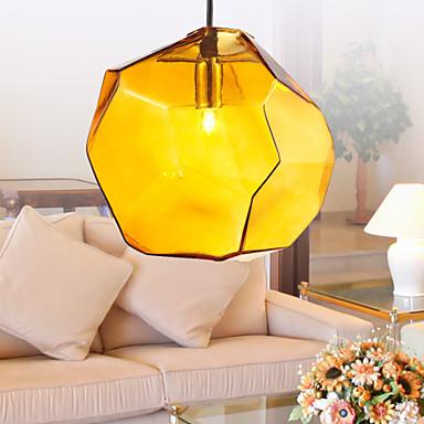 Cristal l mparas ara a mini estilo moderno for Lamparas estilo contemporaneo