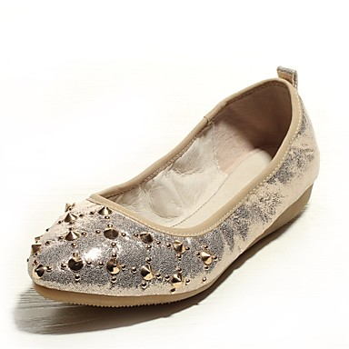 Image is loading Steve-Madden-Heaven-Womens-Size-11-Gray-Flats