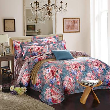 antibact rien coton respirant fibre de bambou tissu literie quatre pi ces de 3169512 2017. Black Bedroom Furniture Sets. Home Design Ideas