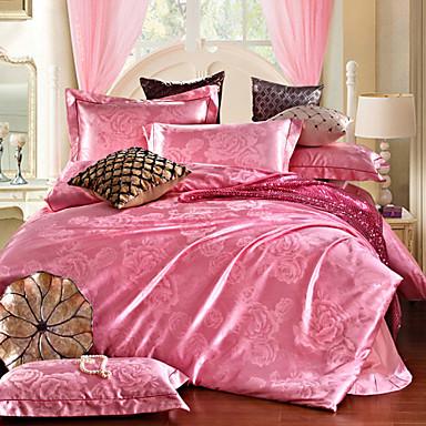 Queen Beds For Girls Mingjie® Silk ...