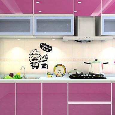 Kjøkken vegg