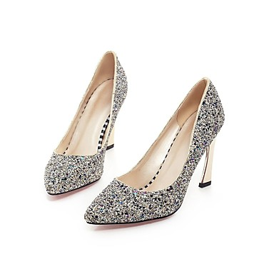 s shoes glitter stiletto heel heels pointed toe