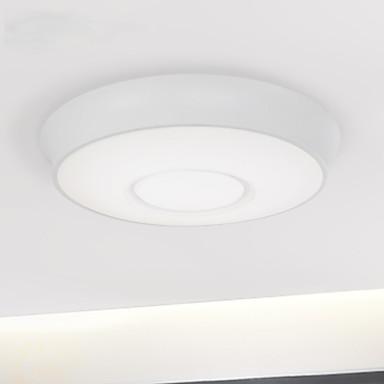 MAX 18W Mennyezeti lámpa , Modern/kortárs Festmény Funkció for LED FémNappali szoba / Hálószoba ...