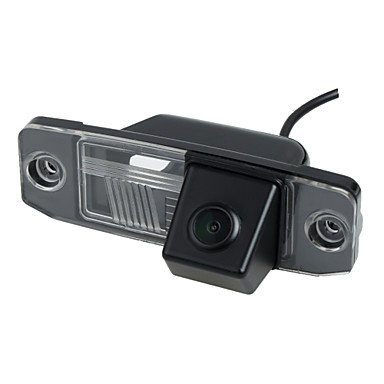 Buy Car Reversing Backup Camera Kia K3/Sportage R/Sorento/Borrego/Opirus/Carens/Forte 6V/12V/24V Wide Input