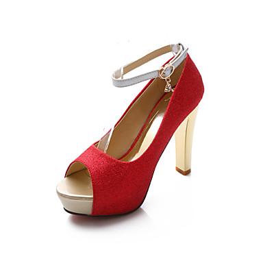 Zapatos de mujer tac n stiletto tacones punta for Zapatos para boda en jardin