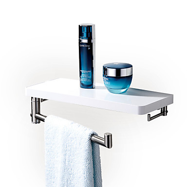 crw contemporary painting wall mounted towel bars bathroom