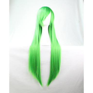 Bright Colored Wigs 94