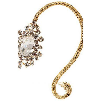 """New Arrival Hot Selling High Quality Fashional Rhinestone Crystal Earri..."