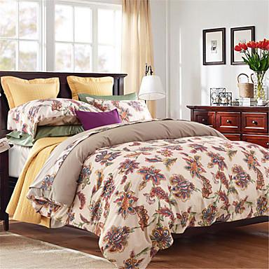 ensembles housse de couette beige bleu marron vert gris rose violet rouge blanc. Black Bedroom Furniture Sets. Home Design Ideas