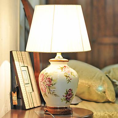 Lampade da scrivania moderno contemporaneo di ceramica for Lampade da scrivania a led
