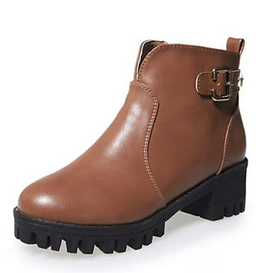 s shoes all match chunky heel comfort toe