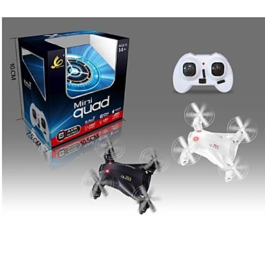Buy Globalwin X165 Drone 6 axis 4CH 2.4G RC Quadcopter Hover