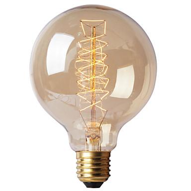 Buy E27-40W Retro Industry Incandescent Bulb Edison Style
