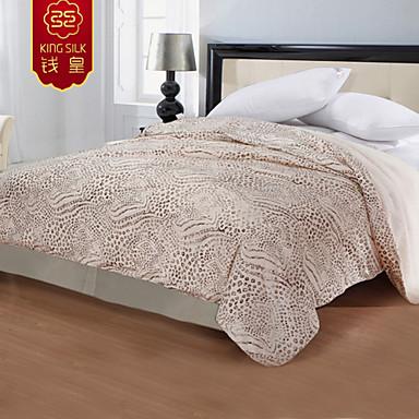 Vente chaude textile la maison quatre saisons nouvelle polyester couverture - Couette quatre saisons ...