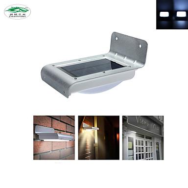 Led muurlampen badkamerverlichting buitenmuurverlichting wandstralers wandleeslampen - Kleine zonne lamp ...